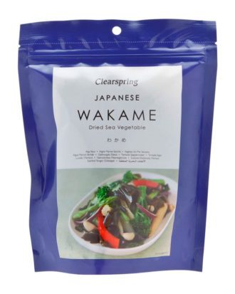 Clearspring Wakame Tang