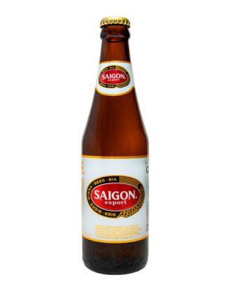 Sabeco vietnamesisk øl