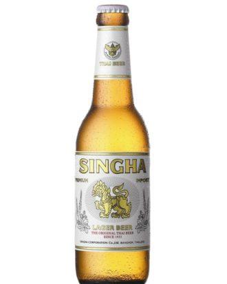 Singha øl