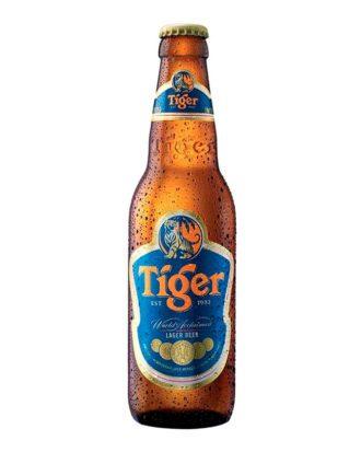 Tiger lager øl