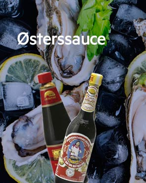 Østerssauce