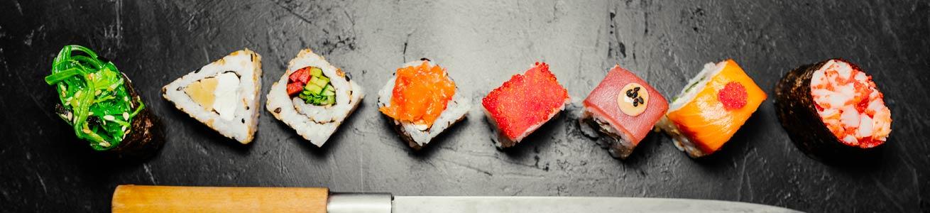 Sushi kits