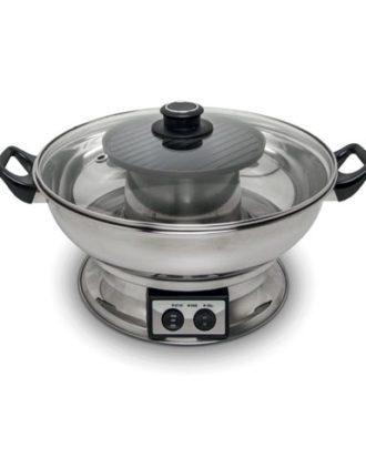 Hot Pot & Koreansk Grill